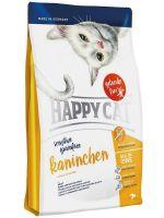Happy Cat Sensitive Grainfree Кролик