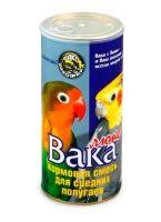 Baka Люкс корм для средних попугаев