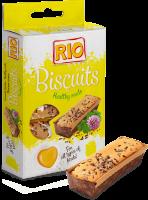 RIO. Бисквиты для всех видов птиц с полезными семенами