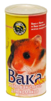 Baka ЛЮКС корм для хомяков