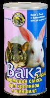 Baka ЛЮКС корм для шиншилл и кроликов