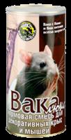 Baka ЛЮКС корм для декоративных крыс и мышей