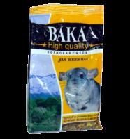 Baka High Quality корм для шиншилл