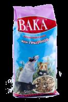 Baka корм для грызунов