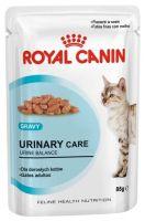 Royal Canin Urinary Care для профилактики МКБ у кошек