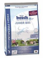 Корм Bosch MINI JUNIOR