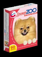 "Мультивитаминное лакомство ""Доктор ZOO"" со вкусом ветчины, для собак"