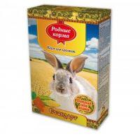 Родные корма Корм для кроликов стандарт
