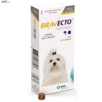 """Bravecto (""""Бравекто"""") 2-4.5 кг"""