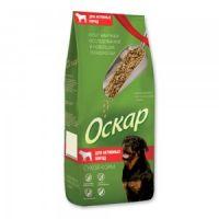 Сухой корм «Оскар» Для активных пород для активных пород
