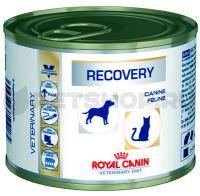 Royal Canin  Recovery Feline/Canine(вет. консервы) паштет для животных при анорексии,