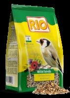 RIO. Корм для лесных певчих птиц