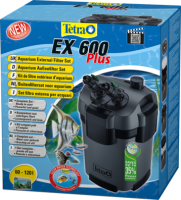 Tetratec Внешний фильтр EX 600 PLUS