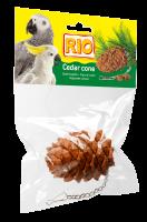 Игрушка-лакомство RIO «Кедровая шишка»