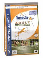 Корм Bosch ADULT Птица и спельта для Собак