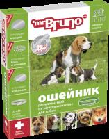MR.BRUNO Ошейник репеллентный Зеленый