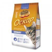 Сухой корм «Оскар» Urinary для профилактики мочекаменной болезни