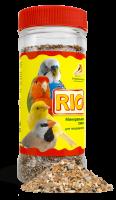 RIO. Минеральная смесь для всех видов птиц