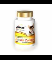 Unitabs Junior Complex B9 Ежедневные Витамины для Щенков