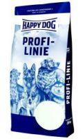 Сухие корма Happy Dog  Профессиональная линия Профи Паппи Макси ягненок с рисом