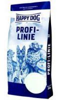 Сухие корма Happy Dog  Профессиональная линия Профи Паппи Мини Ягненок Рис