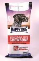 Лакомства Happy Dog Жевательные кости