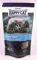 Лакомства Happy Cat Лакомое Печенье для укрепления зубов