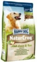 Сухие корма Happy Dog НатурКрок (ягненок-рис)