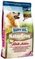 Сухие корма Happy Dog НатурКрок Актив
