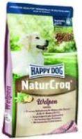 Сухие корма Happy Dog НатурКрок для щенков