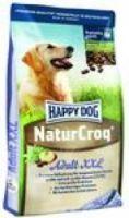 Сухие корма Happy Dog НатурКрок XXL