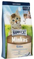 Сухие корма Happy Cat Minkas Kitten