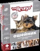 MR.BRUNO Ошейник инсектоакарицидный Для собак