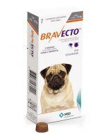 """Bravecto (""""Бравекто"""") 4.5-10 кг"""
