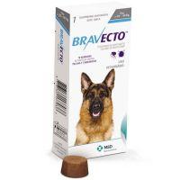 """Bravecto (""""Бравекто"""") 20-40 кг"""