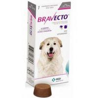 """Bravecto (""""Бравекто"""") 40-60 кг"""