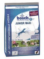 Корм Bosch JUNIOR MAXI