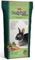 Padovan GRANDMIX CONIGLIETTI  Комплексный сбалансированный основной корм для кроликов