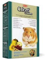 Padovan GRANDMIX CRICETI  Комплексный основной корм для хомяков, мышей и песчанок