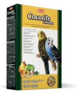 Padovan GRANDMIX COCORITE Комплексный корм для маленьких попугаев