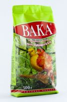 Baka корм для канареек