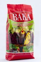 Baka Корм для попугаев с минералами и овощами