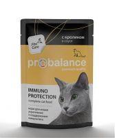 ProBalance консервы для кошек с кроликом