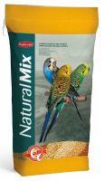 Padovan NATURALMIX COCORITE  Основной корм для волнистых попугаев