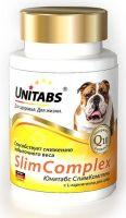 Unitabs Slim Complex Q10 ArthroActve для Собак