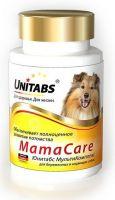 Unitabs MamaCare B9 Витамины для Беременных собак