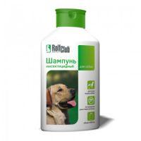RolfClub шампунь инсектицидный для собак