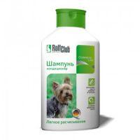 RolfClub шампунь-кондиционер «Легкое расчесывание» для собак