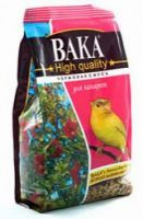 Baka High Quality для канареек